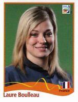 Panini WM 2011 88 Laure Boulleau Frankreich France World Cup 11 Women Frauen