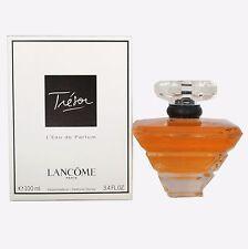 TRESOR BY LANCOME L'EAU DE PARFUM NATURAL SPRAY 100 ML / 3.4 FL.OZ. (T)