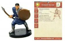 Caravan Guard #01 Angelfire D&D Miniatures DDM NM D&D Miniatures