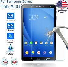 Premium Tempered Glass Screen Protector For Samsung Galaxy Tab A 10.1 T580 /T585