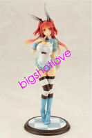 Anime Sword & Wizards Felicia Bunny ver. 1/7 Complete PVC Figure New IN Box 24cm
