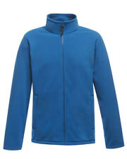 Regatta Men's Micro Full Zip Fleece Jacket M Oxford Blue