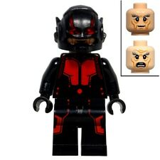 LEGO SUPER HEROES MINIFIGURE MARVEL ANT-MAN HANK PYM 76039