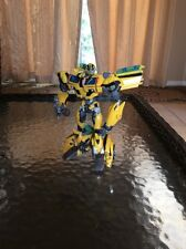 Transformers Prime First Edition Deluxe Bumblebee