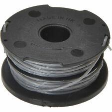 Black /& Decker String Strimmer Spool /& Line X 1 Cover Cap X 2 D823 D825 D810