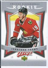 Jonathan Toews  07/08 MVP  #351  RC