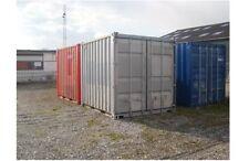 Schiffscontainer Gebraucht seecontainer günstig kaufen | ebay