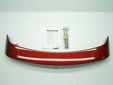 New OEM Mazda 6 Sedan Rear Spoiler With Deck Lid Struts 2003-2008 ReDFire
