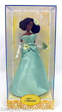 Disney Princess Designer Collection Tiana Doll 1 of 4000