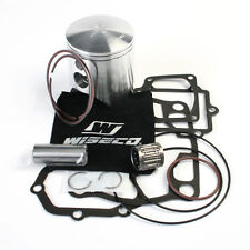 Top End Rebuild Kit- Wiseco Piston/Bearing + Quality Gaskets KTM 380 EXC/MXC/SX