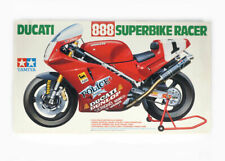 Tamiya Model kit 1/12 Ducati 888 Superbike