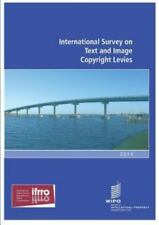 International Survey on Text and Image Copyright Levies (2014, Paperback)