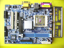 carte mere ASROCK K7S41GX  rev :G/A 1.03 + cpu Athlon 2500+ bus 166  socket 462