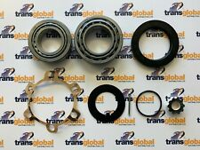 Land Rover Series 2a & 3 Front or Rear Wheel Bearing Kit to Sept 1980 Only