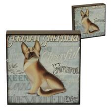 My Pedigree Pals 8204 Dog Picture Wall Art German Shepard