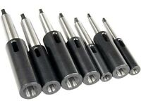 MORSE TAPER EXTENSION DRILL SLEEVE ALL MT SIZES ENGINEERING TOOLS