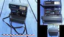 Appareil photo Polaroïd 636 Close Up des années 1990, fonctionne très bien,