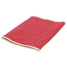 Sacs de rangement rouge pour la maison
