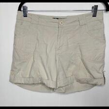 Nike ACG Tan Shorts Size 6 Womens