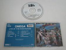 Omega/Live at the kisstadion (Bellaphon-Bacillus 288.09.003) CD Album