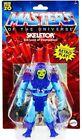 "Masters Of The Universe Origins Skeletor 5.5"" Battle Action Figure MOTU"