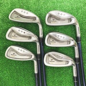 Golf iron set Bridgestone Tour Stage ViQ 2006 TSI-50α (R) 6pcs 6-S JAPAN