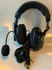 Turtle Beach Ear Force X12 Amplified Stereo Gaming Headset With Microphone