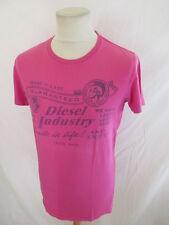 T-shirt Diesel Rose Taille M à - 50%