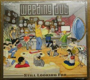 Weeding Dub / Still Looking For (2015, CD, Album) / Digipack *Neuf - s/ Blister