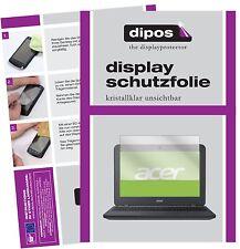 2x Acer Chromebook 11 N7 Pellicola Protettiva Protezione Schermo Cristallo dipos