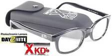 véritable lunettes soleil X- KD'S Day2nite 1011 photochromique - bikers