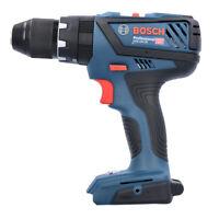 Bosch GSB 18V Li-Ionm Cordless Combi Drill Body Only 06019H4000
