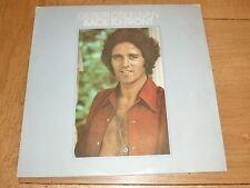 GILBERT O'SULLIVAN - Back To Front - 1972 UK 12-track vinyl LP