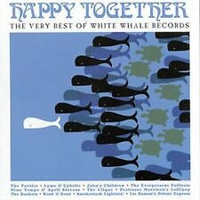 Happy Together: The Very Best Of White Whale Records, Various Artists