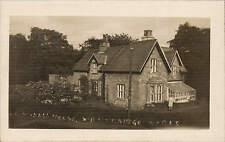 Wentbridge, Yorks near Pontefract. Green / Great Dale House.