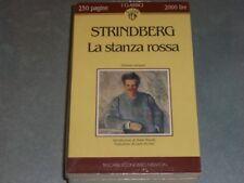 LA STANZA ROSSA - STRINDBERG - SUPERTEN 22