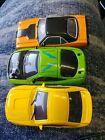 ZipZaps Micro RC Muscle Car Bodies Challenger, Brians Mitsubishi, Cobra & Parts