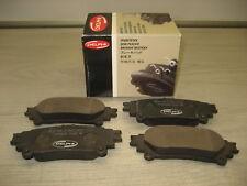 Uat Disques de frein ø 288 MM garnitures arrière lexus rx 300 350 400 H AWD