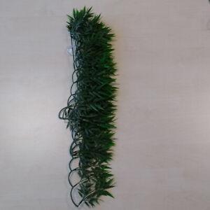 Terrarium Kunstpflanze - Madagascar Bamboo L ca 60cm Hängepflanze Plastikpflanze