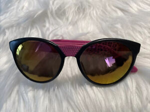 CARRERA SUNJET Sonnenbrille Sunglasses 5252 93 Panto Pink