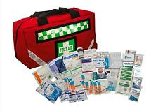 UFirst First Aid Kit : National B Standard Workplace in Portable Soft Case