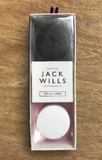 Jack Wills Lip Balm Trio 3x8.5g
