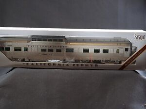 Broadway Limited California Zephyr D&RGW Vista Dome #1145