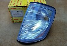 NOS BOSCH Mercedes Benz W124 turn signal light left E320 E220 cabrio 300TD