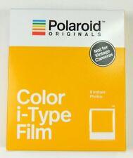 POLAROID COLOR FILM POUR I-TYPE