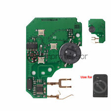 New Remote PCB Board 433Mhz PCF7947 for Renault Renault Megane Scenic 2003-2008