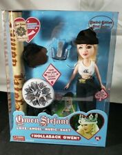 Gwen Stefani HOLLABACK GWEN - Huckleberry Toys