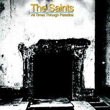The Saints-All Times Through Paradise CD / Box Set NEW
