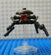 LEGO SET POLYBAG FIGURINE MINIFIG STAR WARS LE VAISSEAU SONDE PROBE DROID