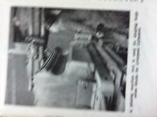 m5-1b ephemera  1950s picture anderson grice company ltd planing machine liverpo